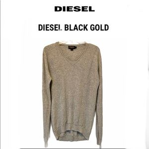 Diesel Black Gold Label Sweater